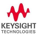是德科技(中��)有限公司logo