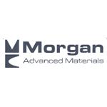 摩根先�M材料logo