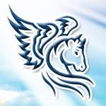 策马集团logo
