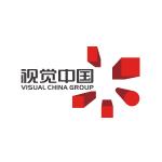 视觉(中国)文化发展股份有限公司logo