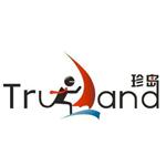 上海珍岛信息技术有限公司 logo