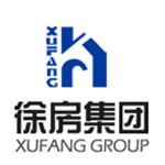 上海徐房(集团)有限公司logo