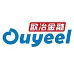 上海欧冶金融信息服务股份有限公司logo