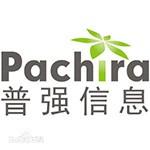 普强信息技术有限公司2016招聘logo
