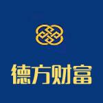 德?#35762;聘?#25237;资管理(天津)有限公司logo