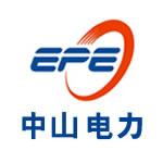 中山市电力公司logo