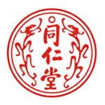 北京同仁堂(集�F)有限�任公司logo