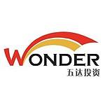 五达投资管理(上海)有限公司logo