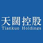 天阔企业管理咨询有限公司logo