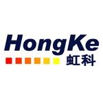 广州虹科电子科技有限公司logo