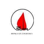 北京弘帆物流股份有限公司logo