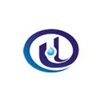 哈���I排水集�F有限�任公司logo