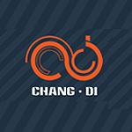 上海昶迪物流有限公司logo