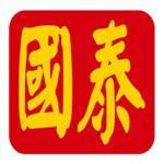 国泰创业投资logo
