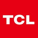 TCL �t��集�F公司logo