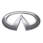英菲尼迪汽车有限公司logo