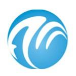 亿家晶视传媒有限公司logo