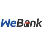 微众银行有限公司logo