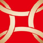 亚洲金融合作联盟logo