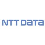 NTT DATA(中��)信息技�g有限公司logo