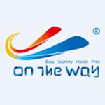 在路上旅业logo