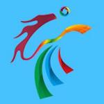 深圳市���A新�^�M�人事局logo