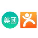 北京新美大科技有限公司logo