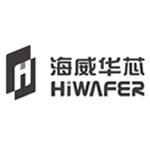 成都海威�A芯科技有限公司logo