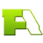 厦门法拉电子股份有限公司logo