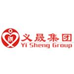 广东义晟集团公司logo