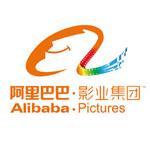 阿里巴巴影业集团有限公司logo