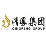 成都清凤房地产集团logo