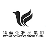 广州科盈化妆品集团logo