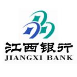 江西银行logo