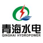 青海省水利水电(集团)有限责任公司logo