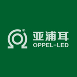 亚浦耳照明股份有限公司logo