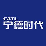 宁德时代新能源科技股份有限logo