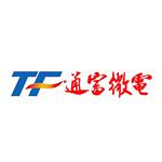 通富微电子股份有限公司公司logo