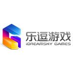 深圳市创梦天地科技股份有限公司logo