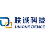 昆明联诚科技股份有限公司logo