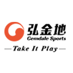深圳市弘金地体育产业有限公司logo