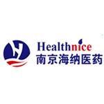 南京海�{�t�科技股份有限公司logo