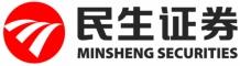 民生证券股份有限公司辽宁分公司logo