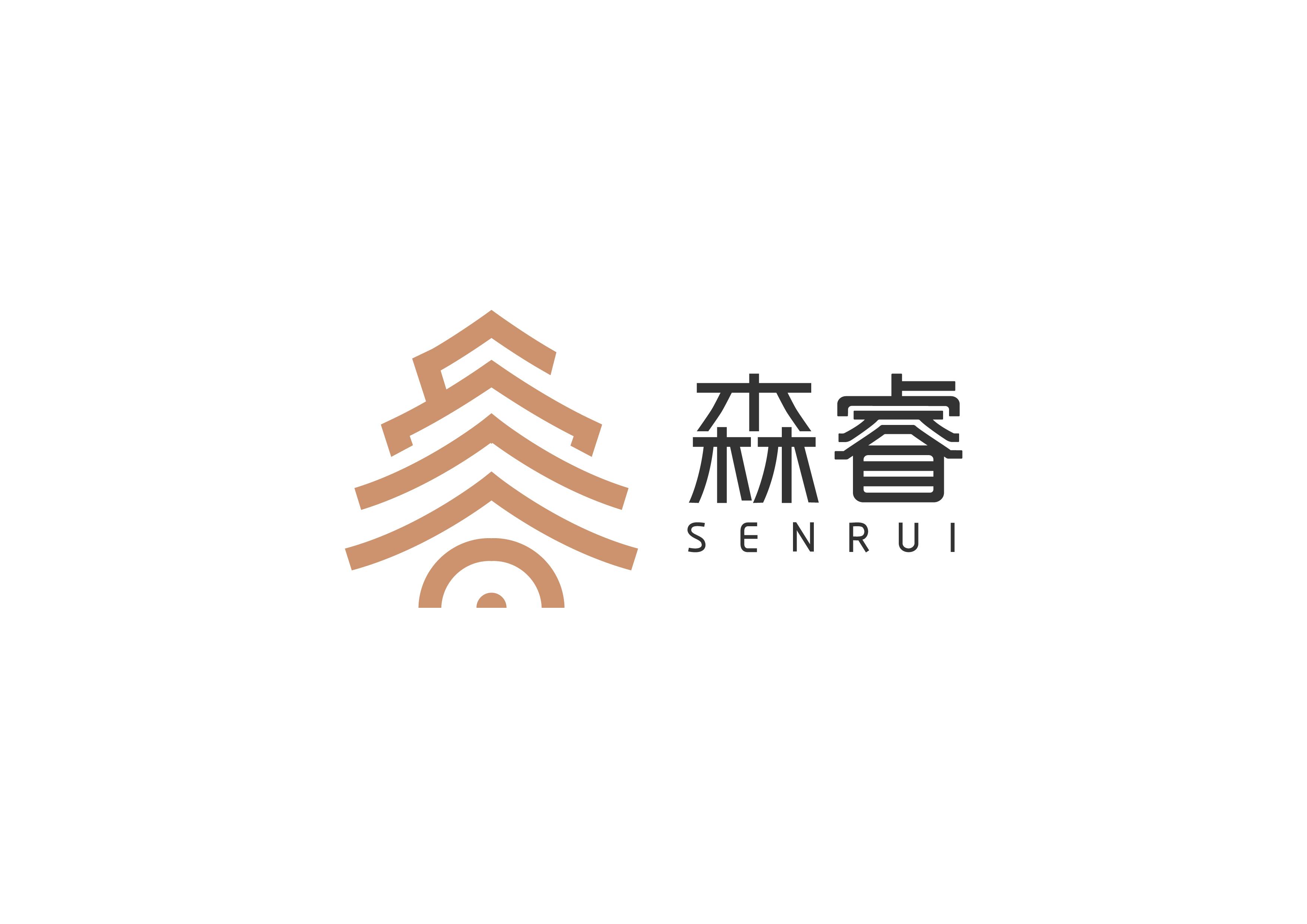 森睿(深圳)管理咨�有限公司logo