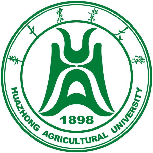 华中农业大学校徽样式图片