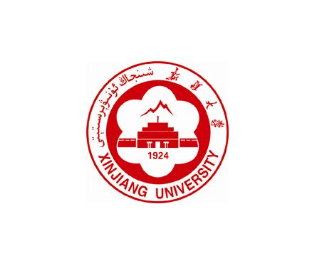 新疆大学校徽下载图片