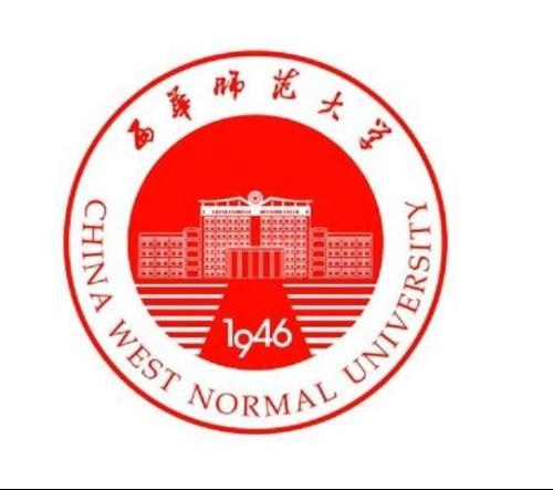西华师范大学校徽下载图片