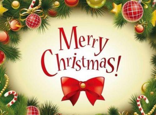 给好朋友的圣诞平安夜祝福