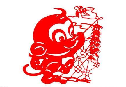 2016猴年新春祝福语选集