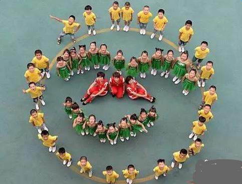更标准!湖南幼儿园监控拟立法向怙恃开放